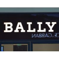 Buy cheap Metal LED letter sign/LED shop name sign/store front sign board product
