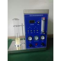 Buy cheap Automatic Fire Testing Equipment , Oxygen Index Test For ISO4589 Standard product