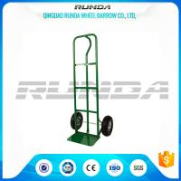 Buy cheap Removing Hand Truck Dolly SGS , Two Wheel Dolly Dollies For Moving Heavy Items product