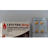 Buy cheap Levitra 20mg Male Enhancement Pill To Help Men With Erectile Disfunction product