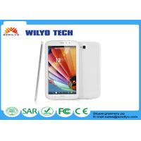 Buy cheap WZ7856 8 inch Android Tablet , 8 Android Tablet RK3066 Dual Core 512MB 8GB Dual Camera Wifi product