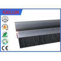 Buy cheap Extrusion Anodized Aluminium Threshold Plates For Door / Window Frame Parts product