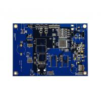 Buy cheap 8 Layers Automotive GPS 1OZ PCB product