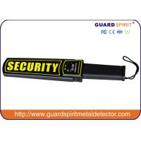 Buy cheap Super Smart And Fashional Military Security Hand Held Metal Detector For Full Body product