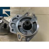Quality KFP2130-KP2117CMMS Excavator Hydraulic Pilot / Gear Pump For Crane Sk Rk70 for sale