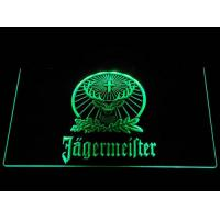 Buy cheap Lighted Laser Engraving Acrylic mini deer-lamp-lamp-neon-led product