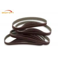 Buy cheap 1400mm Width Silicon Carbide Sanding BeltFor Auto Bodywork And Furniture product