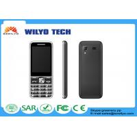 Buy cheap MT6572 CPU Android 4.4 Features Mobile Phone 512MB + 4GB Storage product