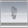 Buy cheap Aimants de néodyme de l'aimant N42 de bloc de 5X4X1 NdFeB à vendre from wholesalers