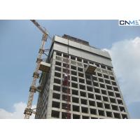 Buy cheap Well Designed Crane Loading Platform Reliable Operation Different Length Available product