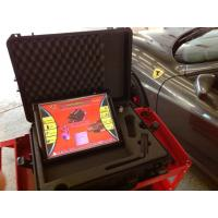 Buy cheap Leonardo Diagnostic Coding System with Automatic ECUs Design to work on all Supper Sport Cars Like Ferrari, Lamborghini, product