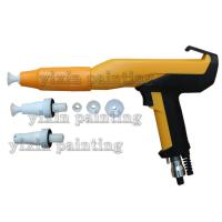 Buy cheap Stable Powder Coating System Equipped With All Kinds Of Nozzle Simple Maintenance product