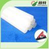 Buy cheap EVA Light White Semi-Transparent Carton Sealing High-Grade Hot Melt Glue Stick from wholesalers