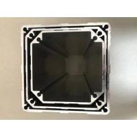 Buy cheap 6063 T3 / T8 Anodizing Extruded Aluminium Enclosures For Electronics Length 6M product