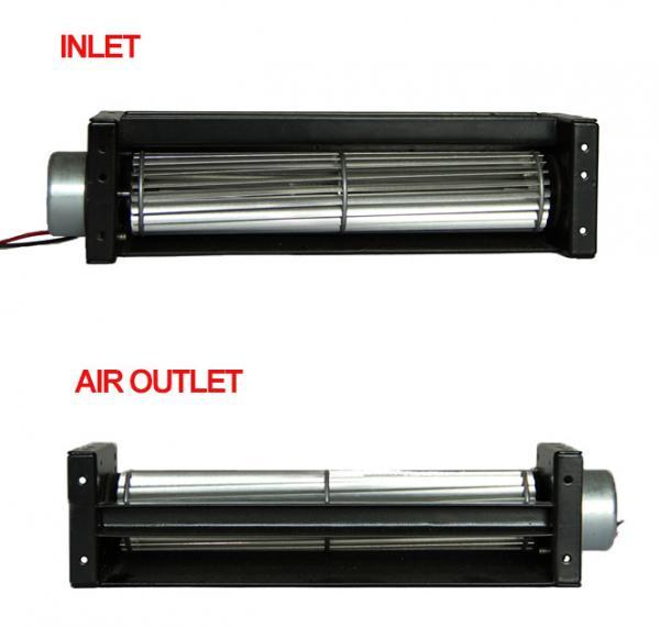 Dc High Volume Blowers : Gale volume v dc cross flow blower fan for d printer