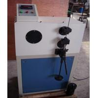 Buy cheap Electric Wire Bend Fire Testing Equipment For Metal Wires Steel Aluminum product