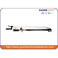 Buy cheap HD Under Vehicle Inspection Camera GUARD SPIRIT With 4 Inch Colour TFT LCD product