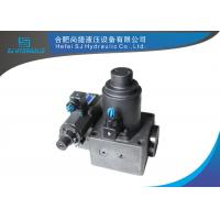 Buy cheap EFBG Yuken Series Pilot Hydraulic Proportional Valve Flow Valve from wholesalers