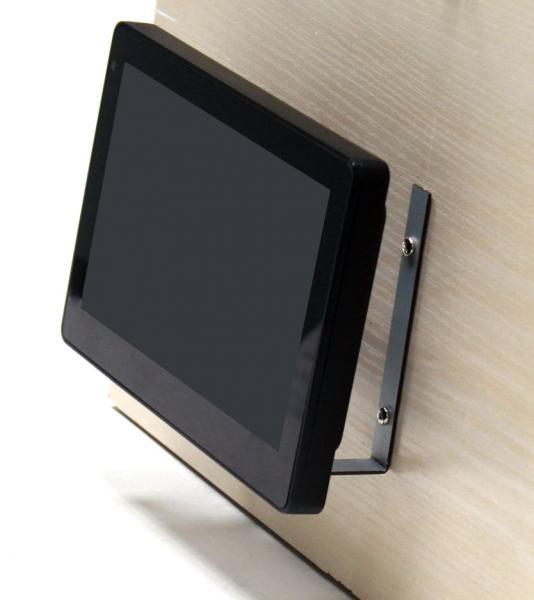 SIBO Enhanced POE Touch Screen Panel PC
