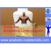 Buy cheap Equipoise Injectable Anabolic Steroids EQ Boldenone Undecylenate 13103-34-9 For Bodybuilding product