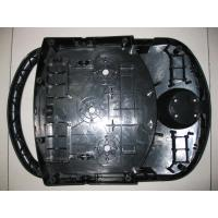 Buy cheap Plastic injection chassis/base plate for robot lawn mower spare parts mould/Mold product