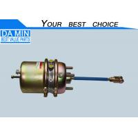 Buy cheap 9.2KG Brake Chamber Valve 1482502521 1482501802 Long Push Rod Two Air Connector Holes product