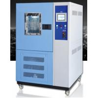 China 0.7~1.0℃ / 1min Simulation Environmental Test Chamber , Accelerated Ozone Test Chamber For Tires on sale