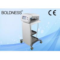 Buy cheap Noninvasive Ultrasonic Focusing HIFU Beauty Machine For Salon Use product