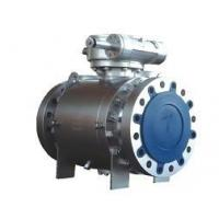 Buy cheap Forged Steel Trunnion Ball Valves (Q347H) product