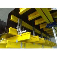 Buy cheap Steel Timber Beam Forming Support , Pouring Height 300mm - 600mm product