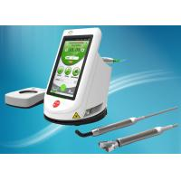 9 Watt 810nm Teeth Whitening Laser Treatment Machine Painless High Accuracy