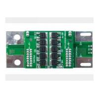 Buy cheap Protect Circuit Module For 14.8V Li-Ion And Polymer Battery product