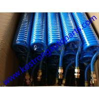 China PU air brake coils for trucks and trailers wholesale