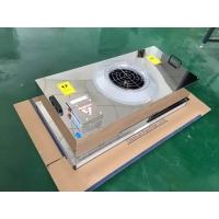 Buy cheap 180W Fan Filter Unit For Cleanroom Filter Systems product