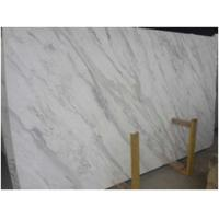Buy cheap Unique Grey And White Marble Floor Tiles Fashionable Appearance product