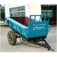 Buy cheap tipping trailer product