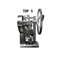 Buy cheap Steroid Pharmaceutical Manufacturing Equipment Single Punch Tablet Press Machine product