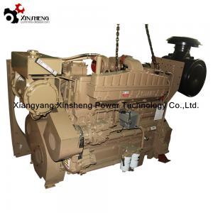 Buy cheap CCEC Cummins Diesel Engine Motor NTA855-P450 For Engineering Machines,Water Pump product
