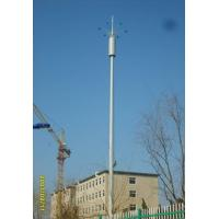 Buy cheap ASTM A36 Telescoping Antenna Tower Television Antenna Towers product
