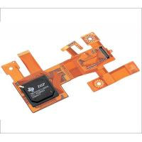 Buy cheap Smart Electronics FPCB flex printed circuit boards and polyimide fpcb manufacturer for lcd monitors product