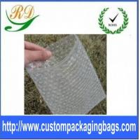 China Light weight Non - toxic Bubble Plastic Mailing Bag Used for Electronics / Instruments on sale