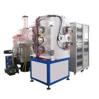 Buy cheap High quality Injection Mold PVD coating deposition vacuum equipment product
