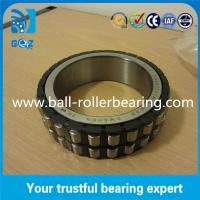 Buy cheap Brass Steel Cage High Speed Roller Bearings NN3015KTN / SPW33 For CNC Machine product