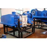China Drilling mud centrifuge for oil on sale