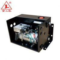 Buy cheap Single Action 3HP DC Hydraulic Power Pack Tail Gate Lift With 24 V Motor product