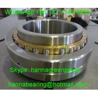 Buy cheap 222SM180-MA Brass Cage Split Type Spherical Roller Bearing 180 x 360 x 98 mm ISO90001 product