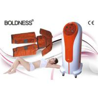 Quality Professional Pressotherapy lymphatic Drainage Machine , Cellulite Reduction Machine 110V 60HZ for sale