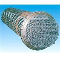 Buy cheap Pickled Surface Heat Exchanger Tubes OD 12.7mm ~ 2200 mm Stainless Steel Round Pipe product