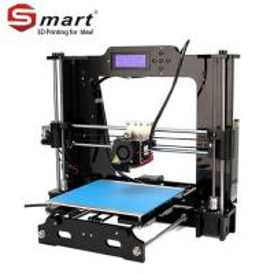 Buy cheap The Cheapest Affordable House DIY Desktop Carbon Fiber 3D Printer Dual Extruder Dubai product