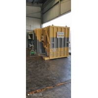 Buy cheap Vacuum cooler vacuum cooling machine vegetables coolers 4pallets product
